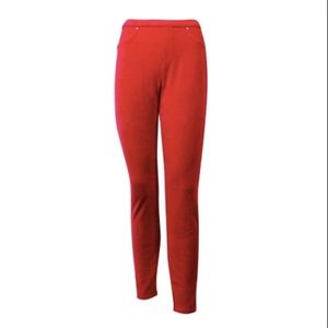 808bccba1e644 Style & Co Pants | Style Co Womens Pull On Corduroy Leggings L ...
